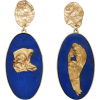 Earrings - Aretes -
