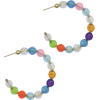 Earrings - Серьги -