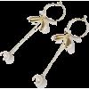 Earrings - Aretes -