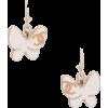 Earrings - 耳环 -