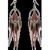 Earrings - Naušnice -
