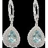 Earrings- - Серьги -