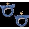Earrings - Earrings - $58.00