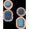 Earrings - イヤリング - $78.00  ~ ¥8,779