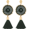 Earrings  - 耳环 -