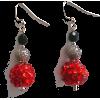 Earrings by Pers - Earrings -