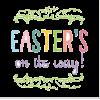 Easter text - Textos -