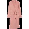 Eberjey Cozy Time modal-blend robe - Puloverji -