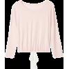 Eberjey top - Long sleeves t-shirts - $63.00