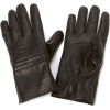 Echo Design Men's Sheepkin Quilted Glove with Thinsulate Insulation Black - Gloves - $49.00