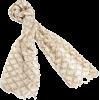 Echo Design Women's Diamond Tile Wrap Khaki - Scarf - $159.60