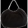 Echo Design Women's Terry Beach Sack Black - Hand bag - $28.85