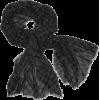 Echo Polka Dot Wrap Black - Šalovi - $39.90  ~ 34.27€