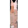 Eckhaus Latta Filati knit dress - Dresses -