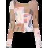 Eckhaus Latta Filati knit jumper - Pullovers -