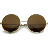 Edited By Love N Luxe - Sunglasses -