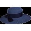 Edwardian Hat - Hat -
