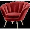 Eichholtz Trapezium Chair - Furniture -