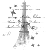 Eiffel Tower - Items -
