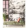 Eijffinger wallpaper - Furniture -
