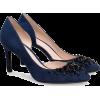 Ekonika - Klasični čevlji -