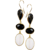Ekonika - Earrings -
