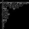 Elaborate corner - Arredamento -