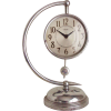 Electric Howard clock Demilune 30s - Furniture -
