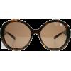 Glasses - Gafas de sol -