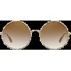 Elie Saab Sunglasses - Темные очки - $424.00  ~ 364.17€