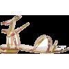Elie Saab - Sandals -