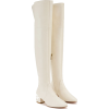Elisabetta Franchi Boots with logoed hee - Boots - 843.00€  ~ $981.50