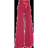 Elisabetta Franchi Celyn B. - Spodnie Capri -