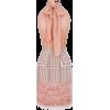 Elisabetta Franchi Sleeveless dress with - Dresses - 937.00€  ~ $1,090.95