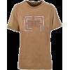 Elisabetta Franchi t-shirt - T-shirt -