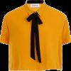Elvi Yellow shirt - Shirts -