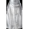 Emanuel Ungaro Vintage Skirt - Skirts -