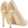 Embellished heels - Classic shoes & Pumps -