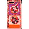 Emilio Pucci Floral IPhone 7 Case - Accessories - $75.00
