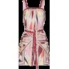 Emilio Pucci Bes-print beach dress - Haljine -