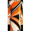 Emilio Pucci - Velvet mini dress - ワンピース・ドレス - $589.00  ~ ¥66,291