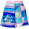 Emilio Pucci - Shorts -