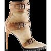 Emilio Pucci boots - ブーツ -