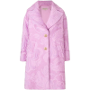 Emilio Pucci jacquard coat - Jakne i kaputi -
