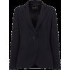 Emporio Armani Blazer - Jacket - coats -