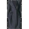 Emporio Armani structured dress 2018 - Haljine -