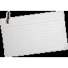 notepad - Illustrations -