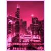 City - Background -