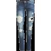 Trousers - Pants -