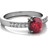 Engagement Ring - Rings -